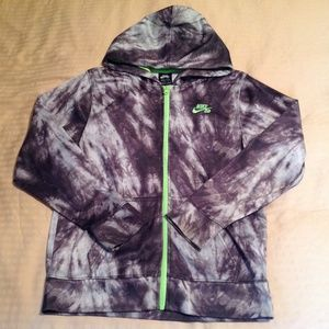 Nike SB Boy's Hoodie Large In Excellent Condition!